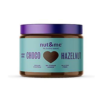 Kakao og hasselnød spredes 330 g fløde