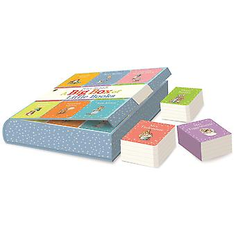 Rainbow Designs Peter Rabbit Big Box Of Little Books