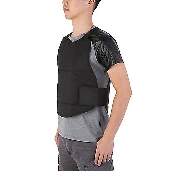 Tactical Protective Vest Stab Clothing Body Protective Armor Tactical Stab-resistant Vest Stab Proof Vest Knife-proof