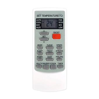 2 Pcs Air Conditioning  Remote Control for Aux Ykr-H/002E