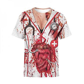 Disfraz de Halloween Ragged Sexy Scary Mummy Costumes Cosplay Zombie Costumes Blood Sexy Nurse Costumes For Women