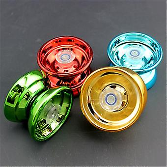 Professional Aluminum Alloy String Trick Toy