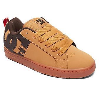 DC Shoes Court graffik se 300927 ttc - calzado hombre