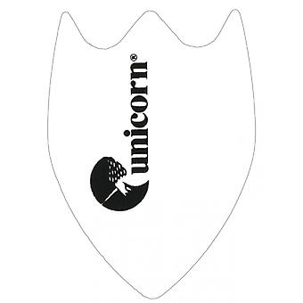 Unicorn Darts Maestro.100 Micron Fin Vluchten Ultra Duurzaam
