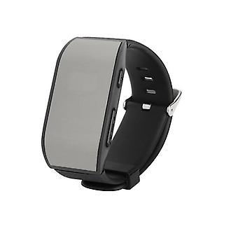 16GB Digital Voice Recorder Uhr Armband Audio Recorder Professionelles Diktiergerät