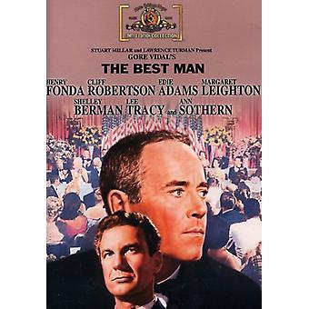 Best Man [DVD] USA import