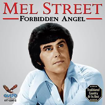 Mel Street - förbjudet ängel [CD] USA import