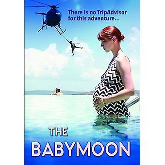 Babymoon [DVD] USA import