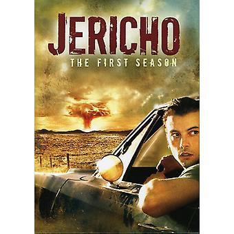 Jericho - Jericho: Saison 1 USA [DVD] import