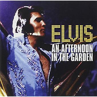Elvis Presley - por la tarde en el jardín [CD] USA importar