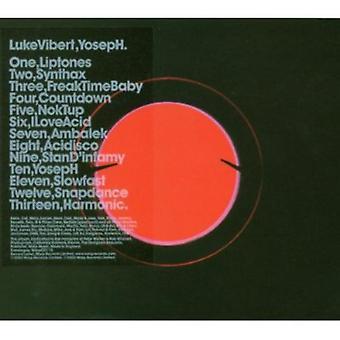 Luke Vibert - Yoseph [CD] USA import