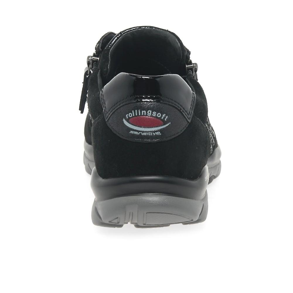 Gabor Fantastic Womens Casual Sports Shoes - Gratis frakt