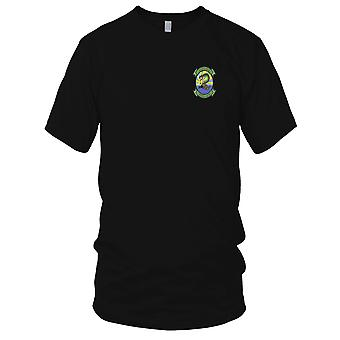 US Navy HSL-48 broderad Patch - Vipers Mens T Shirt