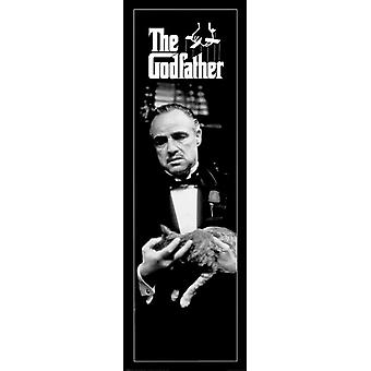The Godfather Poster Poster Print