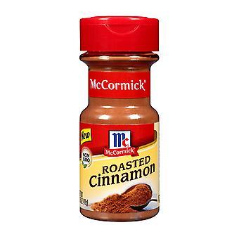 McCormick paahdettu kaneli