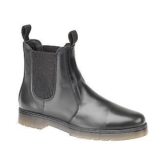 Amblers Colchester Mens Boot / Mens Boots / Bottes de Mens