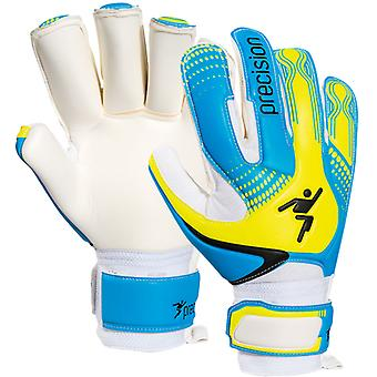 Precision GK Fusion-X Replica Roll Finger Womens Goalkeeper Gloves