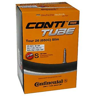 Continental bicycle tube TUBE Conti tour 26 slim