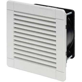 Finder 7F.70.8.230.2055 Enclosure fan (EMC) 230 V AC 22 W (W x H x D) 150 x 150 x 76.5 mm 1 pc(s)