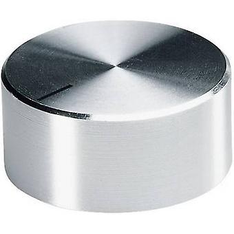 OKW A1418461 Einstellknopf Aluminium (Ø x H) 17,8 x 12 mm 1 PC