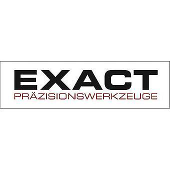 Exact 796 / 07022 HSS Step drill bit 4 - 20 mm TiAIN Total length 67 mm Triangular shank 1 pc(s)
