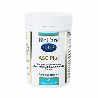 Biocare, ASC Plus 90 caps veg