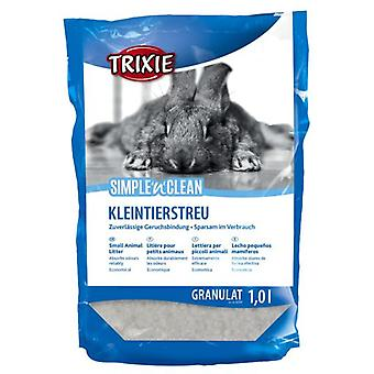 Trixie Fresh N Easy (Small pets , Hygiene and Cleaning , Bedding)