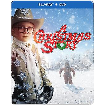 Christmas Story [Blu-Ray] USA import