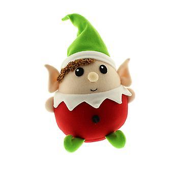 Festive Productions 30cm Elf Christmas Xmas Decoration Door Stopper