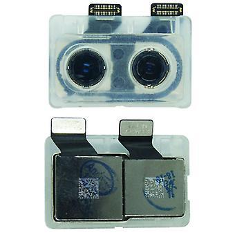 Apple iPhone X / 10 tilbake kamera Flex kamera Flex-kabelen hovedkameraet Flex kabel erstatningsdeler nye