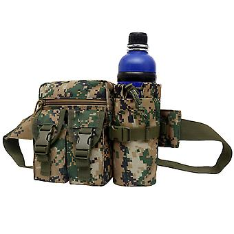 The mag bag in camouflage, 17x17x7 cm KX1806CHONGL