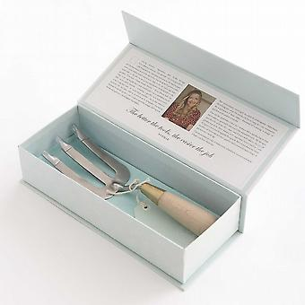 Sophie Conran Fork by Burgon & Ball - Gift Boxed