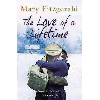A Lifetime - historiallista romantiikkaa Mary Fitzgerald - 97800 rakkaus