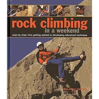 Rock Climbing viikonloppu - askel-askeleelta - käytön aloittaminen dev