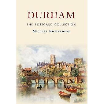 Durham de briefkaart collectie door Michael Richardson - 9781445677378