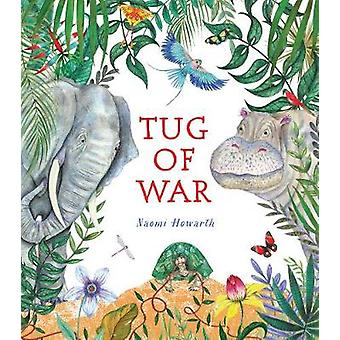 Tug of War by Tug of War - 9781847808516 Book