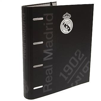Real Madrid CF Ring Binder
