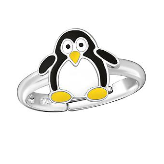 Penguin - 925 Sterling Silver Rings - W4699x