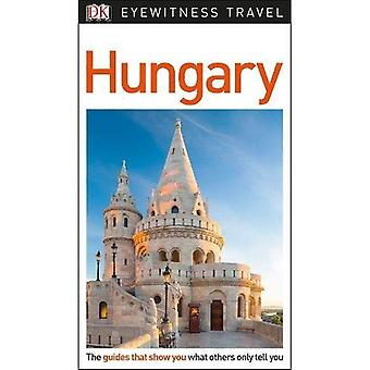 DK Eyewitness Travel Guide Ungarn