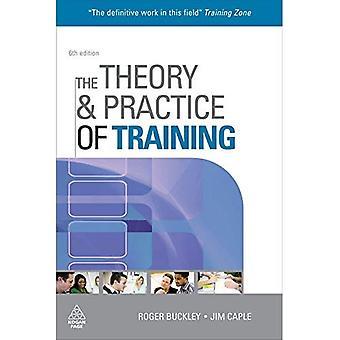 La théorie & pratique de formation