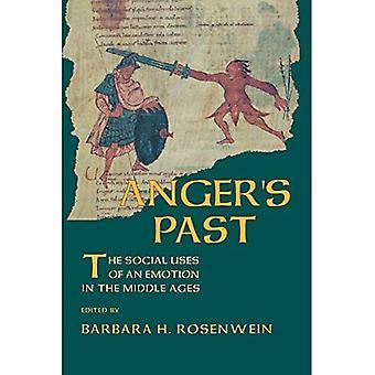 Zorn des vergangenen: soziale Nutzungen einer Emotion im Mittelalter