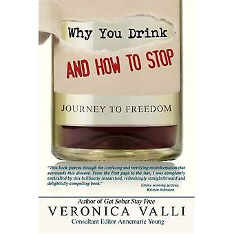Warum Sie trinken und How to Stop: eine Reise in die Freiheit