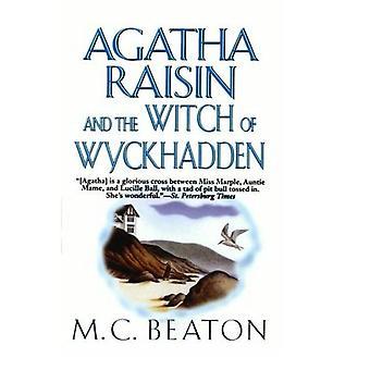 Agatha Raisin en de heks van Wyckhadden