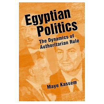 Egyptiska politik: Dynamiken i auktoritära styre