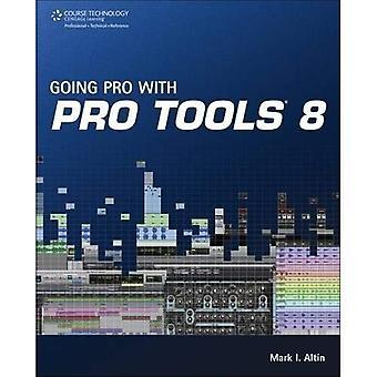 Va Pro avec Pro Tools 8