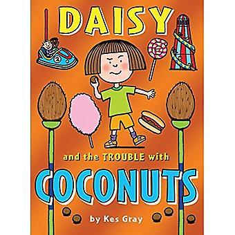 Daisy en the Trouble with kokosnoten