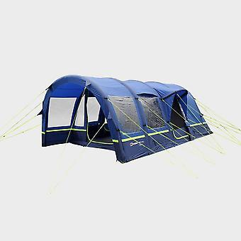 New Berghaus Air 4XL Family Tent Blue