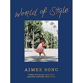 Aimee Song: Wereld van stijl