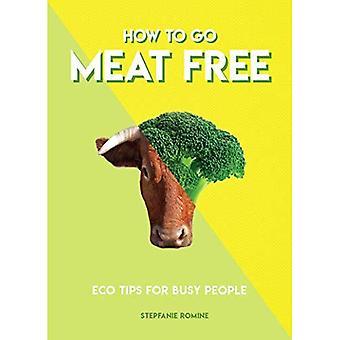 Come fare carne gratis