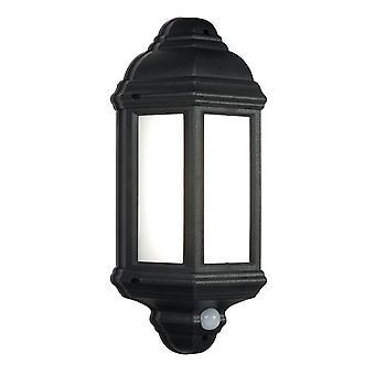 Halbury Pir buiten Wall Light - Endon 54553